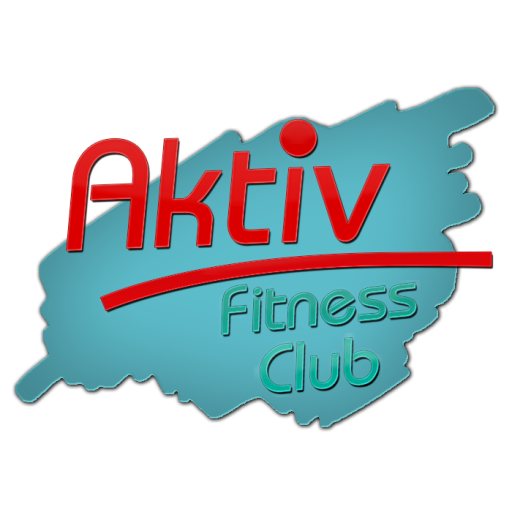 Aktiv Fitness Club Logo (gross)