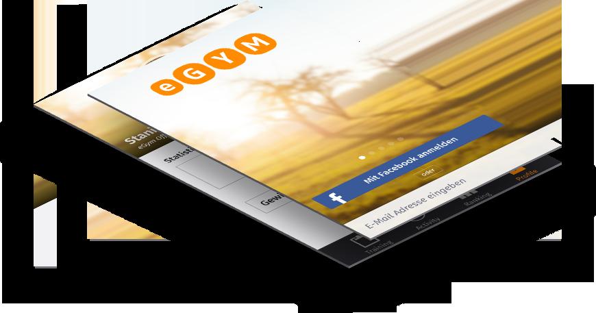 eGym App