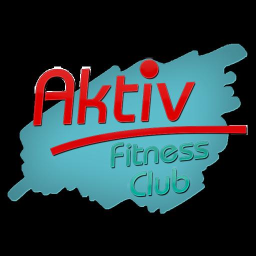 Aktiv Fitness Club Logo (gross)